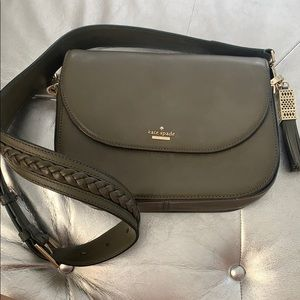 Kate spade Ridley Street Madison shoulder bag